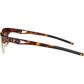 Tifosi Highwire Occhiali Uomo, matte tortoise - brown